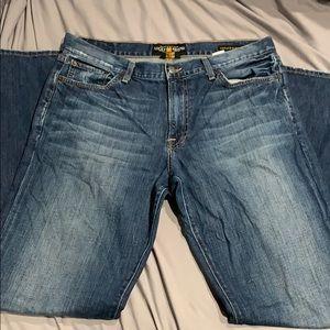 Men's Lucky Brand Jeans 34x34